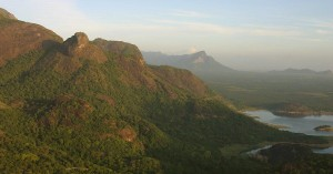 WESTERN GHATS – ON THE WAY TO VALPARAI