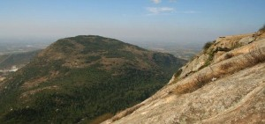 The Abode of Raptors – Nandi Hills (60Kms north of Bangalore, India)
