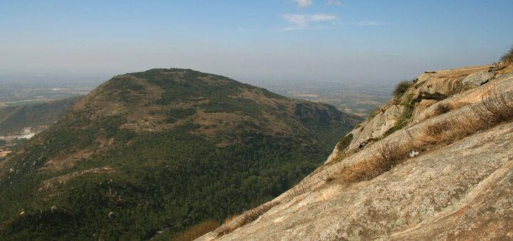 The Abode of Raptors – Nandi Hills